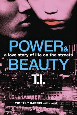 Power & Beauty By Harris, Tip/ Ritz, David